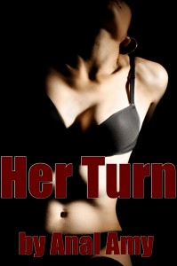 Her Turn Cover